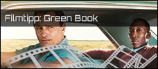 Green Book news