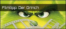 Film der Woche: Der Grinch
