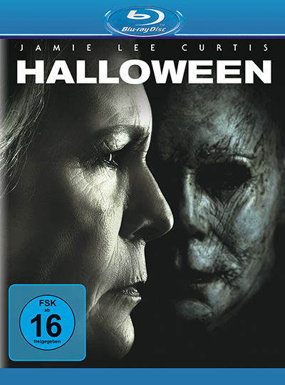 halloween blu ray review cover