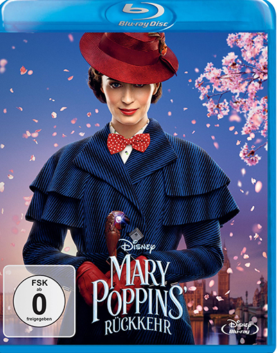 mary poppins rueckkehr blu ray review cover