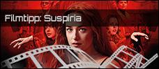 Film der Woche: Suspiria