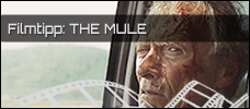 Filmtip Newsbild the mule