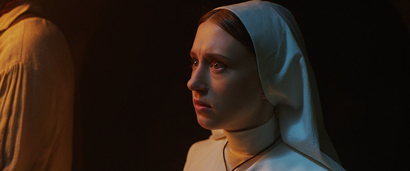 the nun 4k uhd blu ray review szene 13