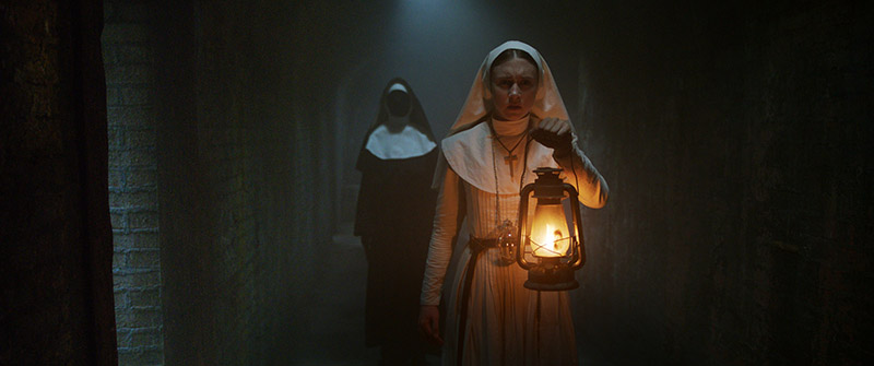 the nun 4k uhd blu ray review szene 14