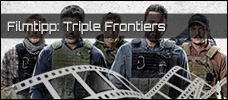 triple frontier netflix review news