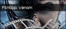 venom blu ray review news