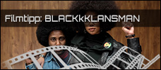 blackkklansman blu ray review news