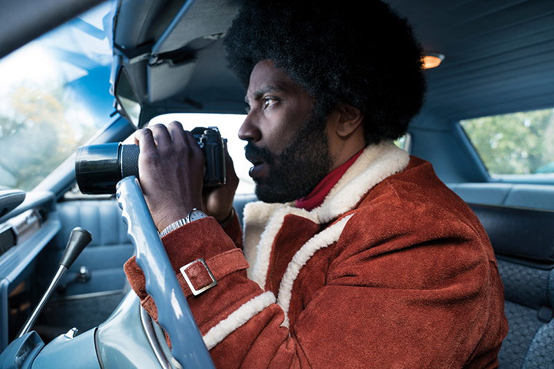 blackkklansman blu ray review szene 7