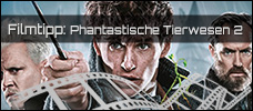 phantastische tierwesen 2 news
