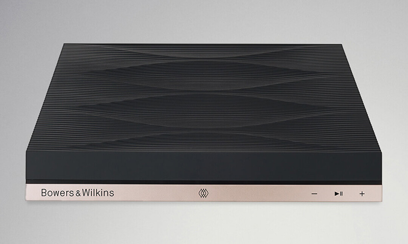 Bowers Wilkins Formation Audio 03