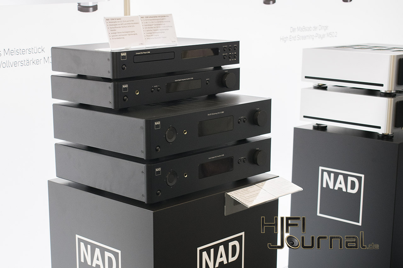 NAD High End 01