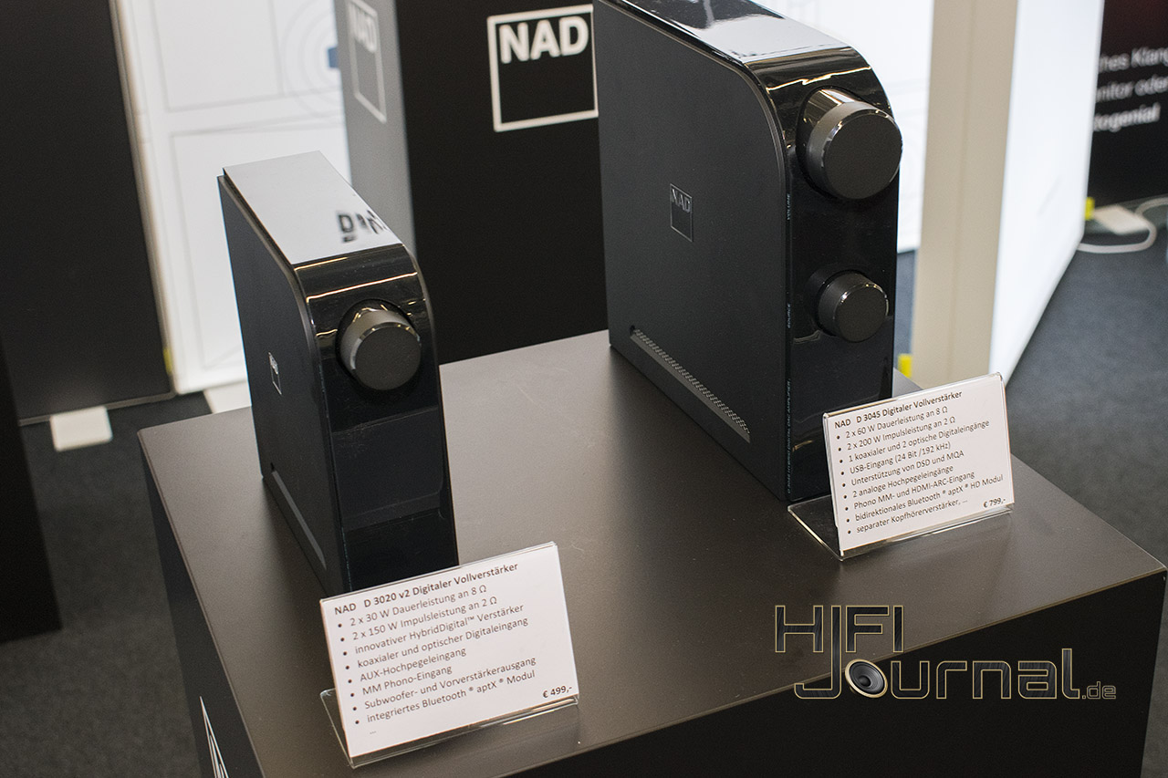 NAD High End 03