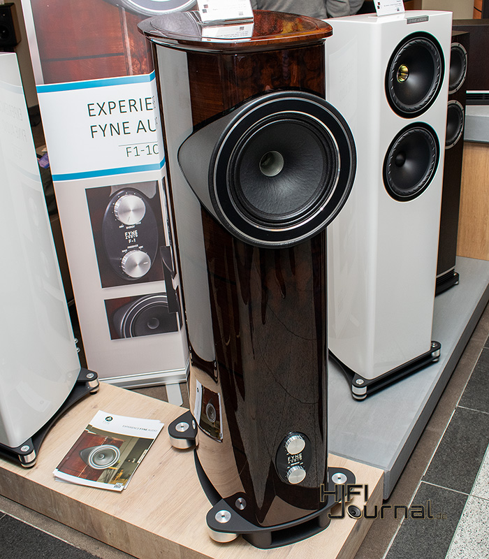 fyne audio F1 10 01k