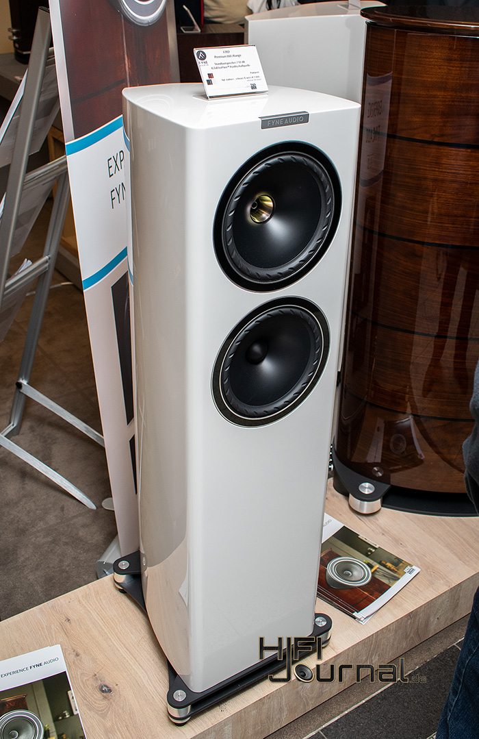 fyne audio F700 01k
