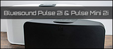 Test: Bluesound Pulse Mini 2i & Pulse 2i
