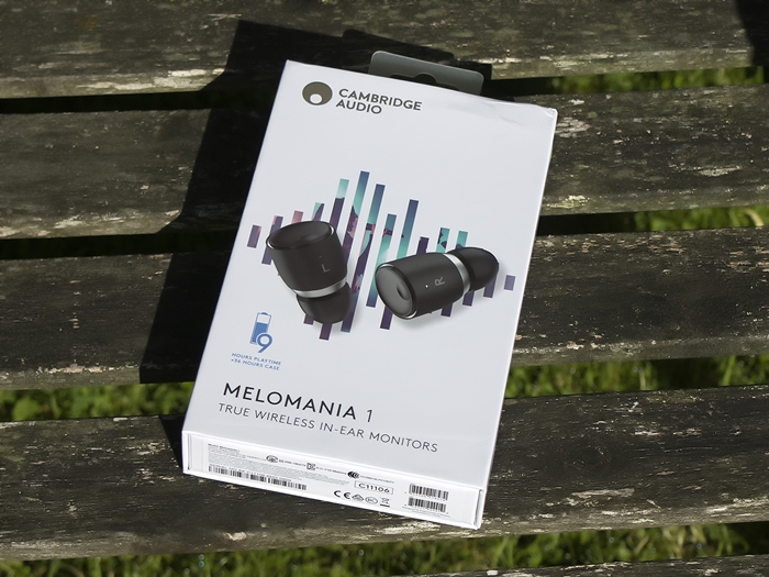 Cambridge Audio Melomania 1 9k