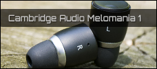Test: Cambridge Audio Melomania 1