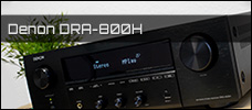 Video: Denon DRA-800H Stereo Receiver