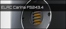 Test: ELAC Carina FS 247.4
