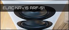 Test: ELAC Navis ARF-51