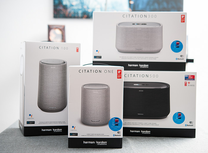 Harman Kardon Citation Serie 01k