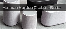 Test: Harman Kardon Citation Serie