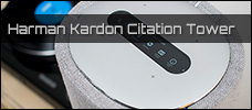 Test: Harman Kardon Citation Tower