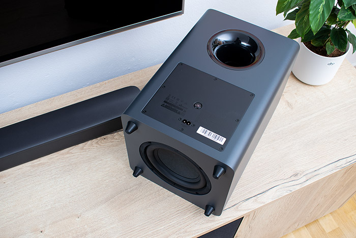 JBL Bar 2.1 Deep Bass 05k
