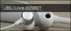 Test: JBL Live 220BT