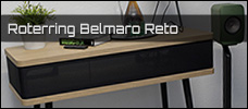 Test: Roterring Belmaro Reto