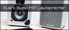 Test: Ruark Audio MR1 Bluetooth Lautsprecher