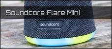 Test: Soundcore Flare Mini