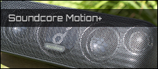 Test: Soundcore Motion+