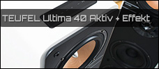 Teufel Ultima 40 Aktiv news