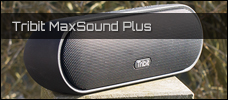 Tribit MaxSound Plus newsbild