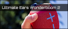 Test: Ultimate Ears Wonderboom 2