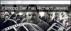 Der Fall Richard Jewell news
