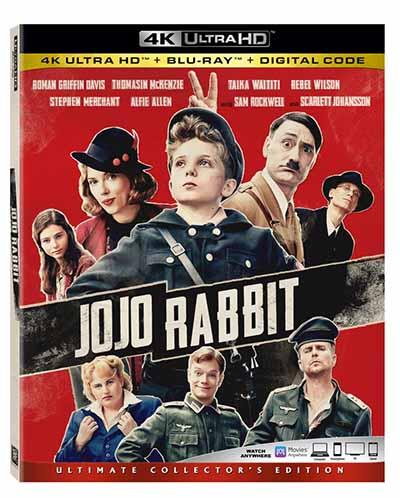 Jojo Rabbit Hamburg