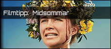 midsommar blu ray review news