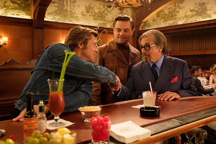 once upon a time in hollywood 4k uhd blu ray review szene 6 scaled