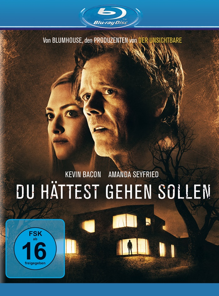 du haettest gehen sollen blu ray review cover