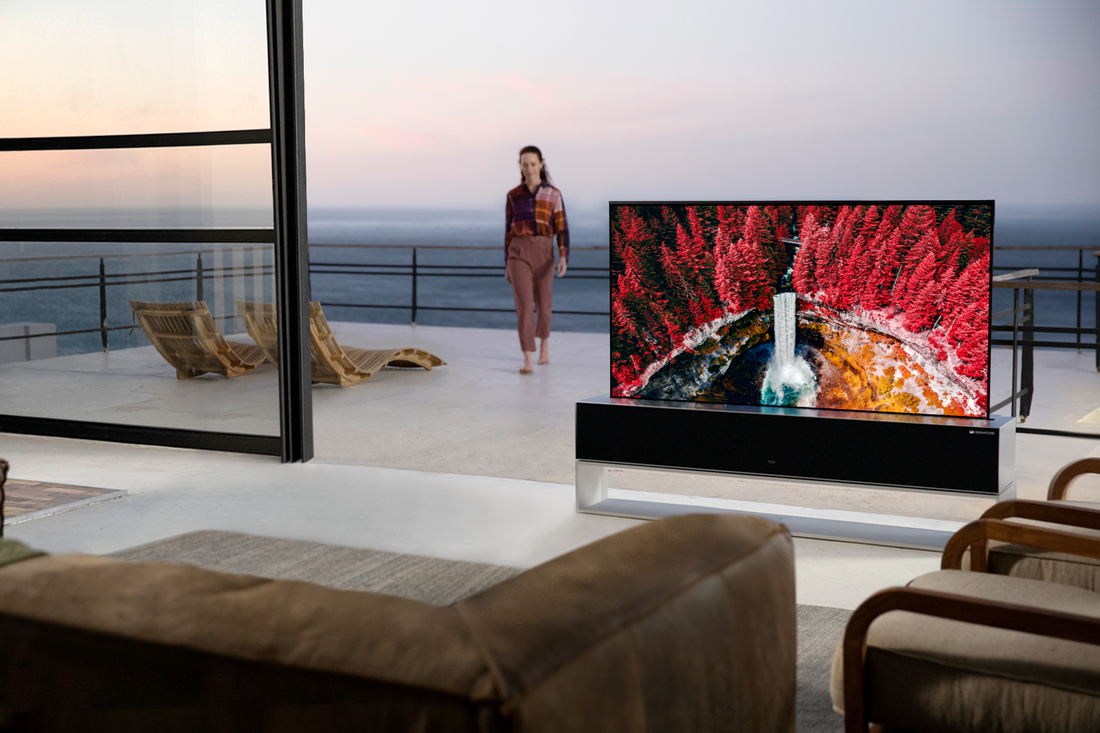 LG RX Rollable OLED TV SIGNATURE 04