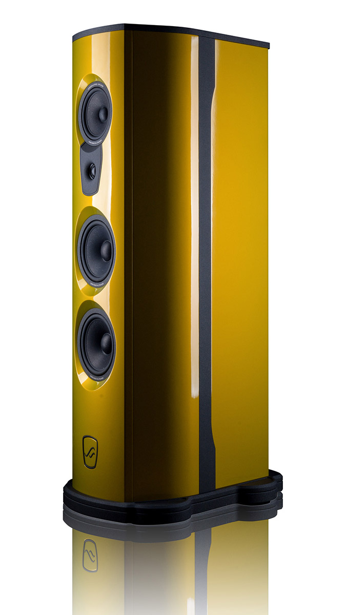 audiosolutions virtuoso s 5