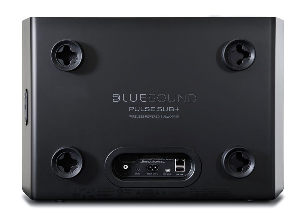 Bluesound PULSE SUB 2