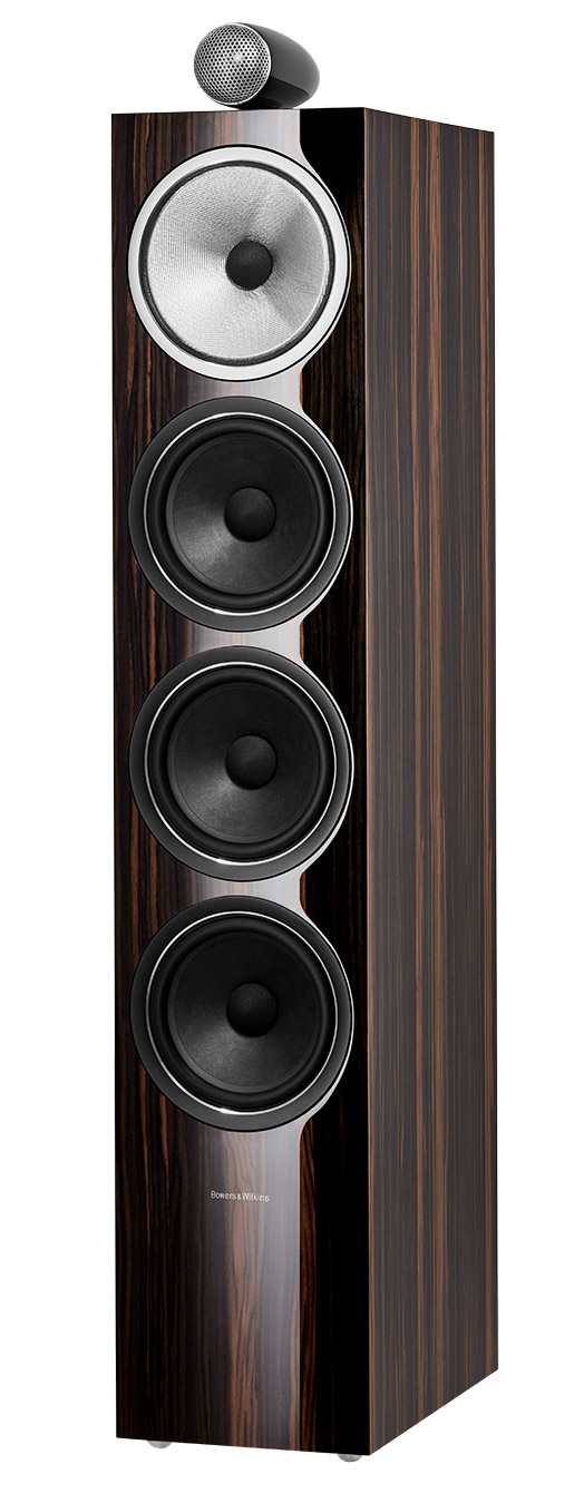 bowers wilkins702 Signature Datuk Gloss Grille Off