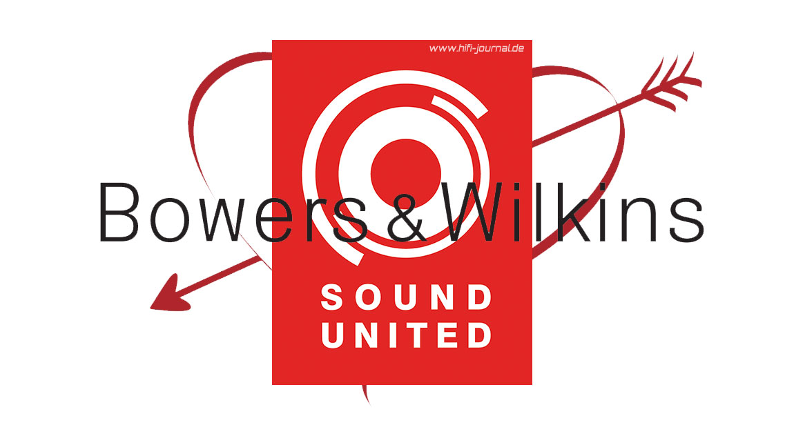 bowers wilkins sound united