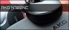 Test: AKG N700NC Kopfhörer