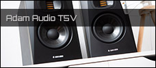 Test: Adam Audio T5V