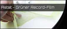 Vorstellung: ASTAT - Grüner Record-Film