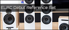 Test: ELAC Debut Reference Serie